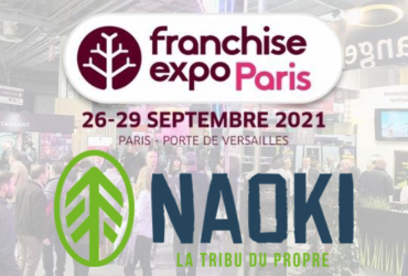 Franchise-expo-Naoki