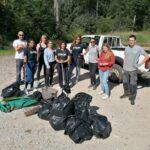 NAOKI a participé à la journée mondiale du nettoyage de la planète le 18 septembre